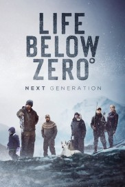 Life Below Zero: Next Generation