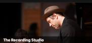 The Recording Studio